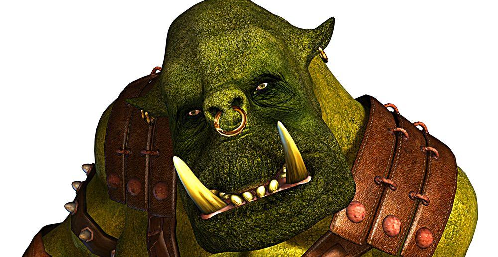 blog o kulturze, bieganiu i stylu życia troll leśny dziad