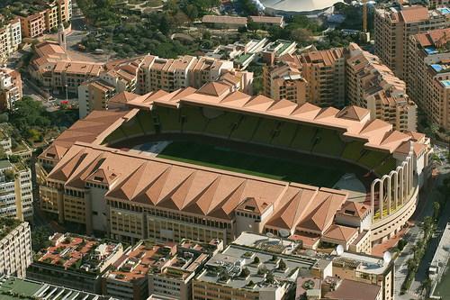 Stade Luis II