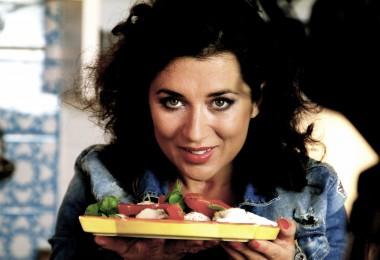 marta kondraciuk zurek z pomidorem