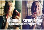 Monika sierpinska kondraciuk live podcast 04