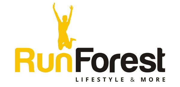 aplikacja runforest.pl