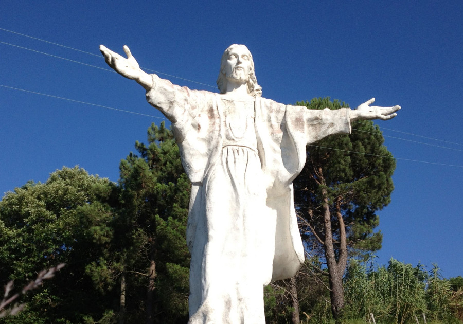 jezus-byl-maratonczykiem