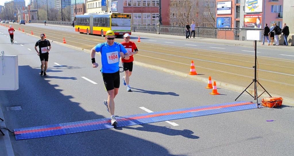 blog o bieganiu runforest.pl orlen warsaw marathon