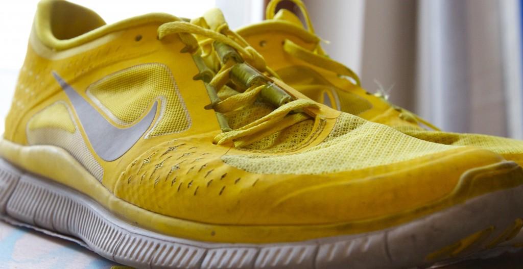 runforest.pl blog o bieganiu test butów do biegania nike free