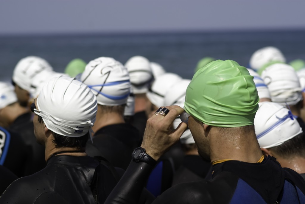 runforest.pl blog o bieganiu i stylu życia Group Of Triathletes