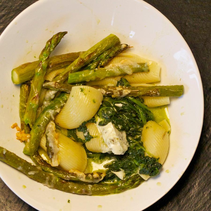 muszelki-w-sosie-gorgonzola