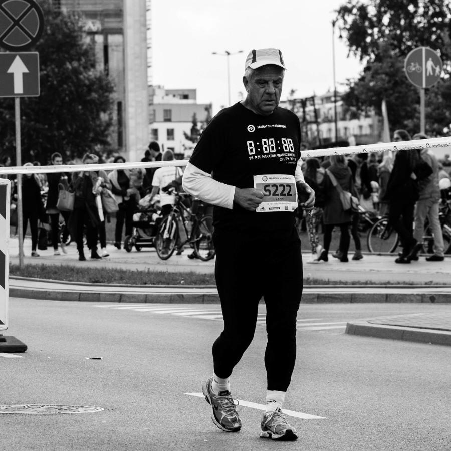 maraton warszawski 2013