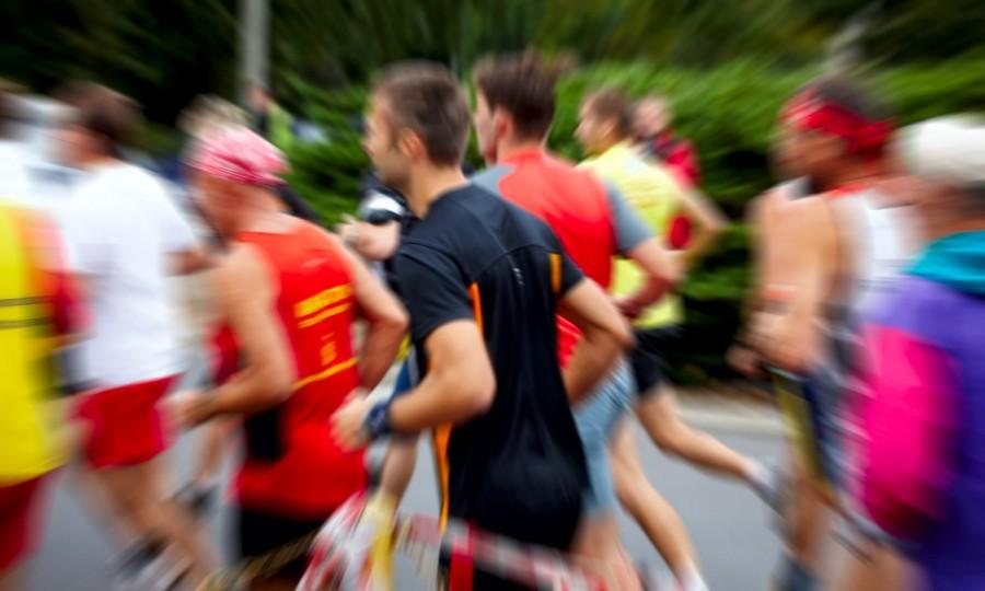 Bieg maratonski przygotowania do maratonu edyta kąkol