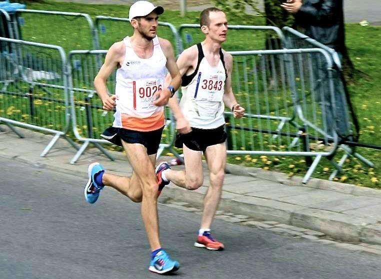 duklanowski dobrowolski bieganie blog