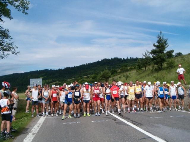 visegrad maraton runforest.pl