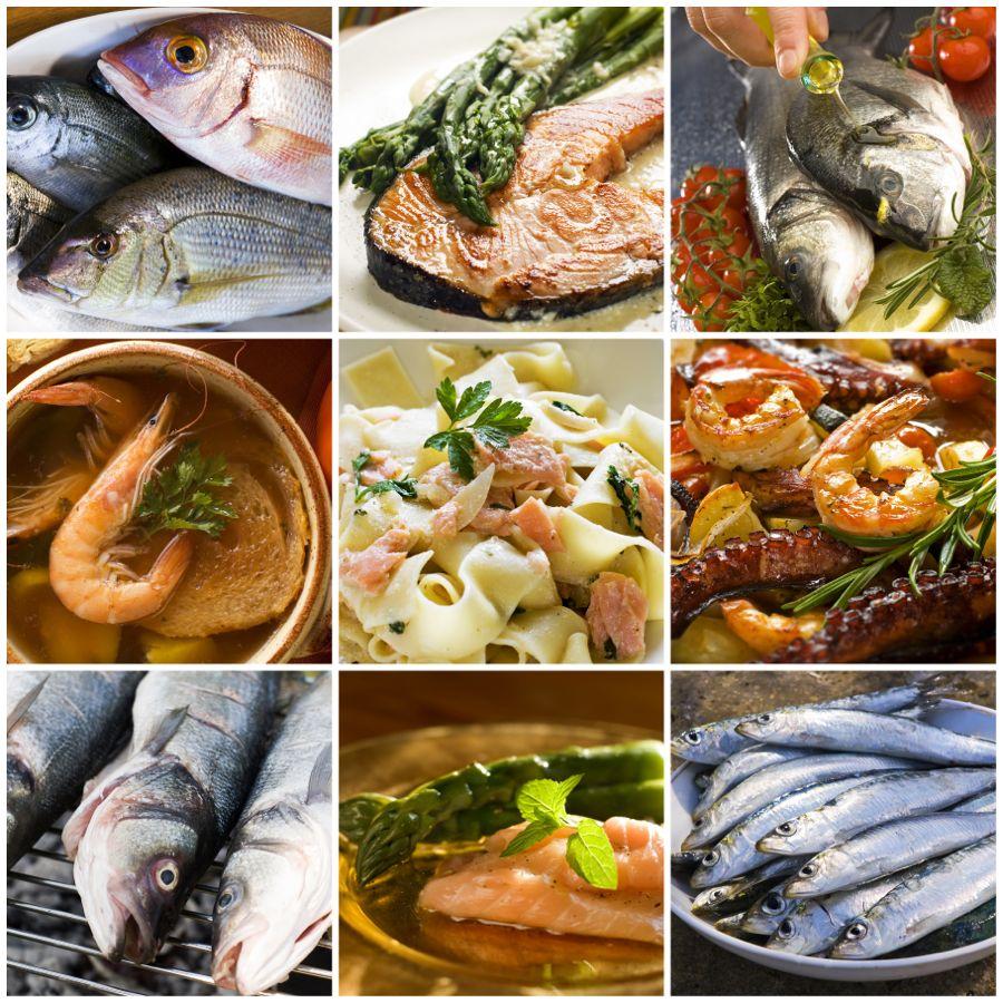 sea food edyta kąkol runforest.pl