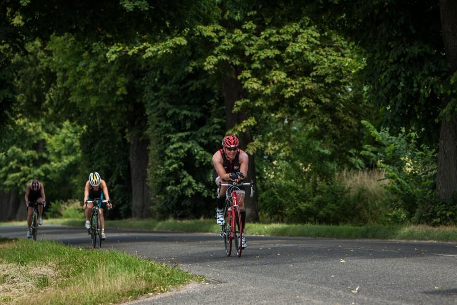 susz triathlon rower daniel kondraciuk