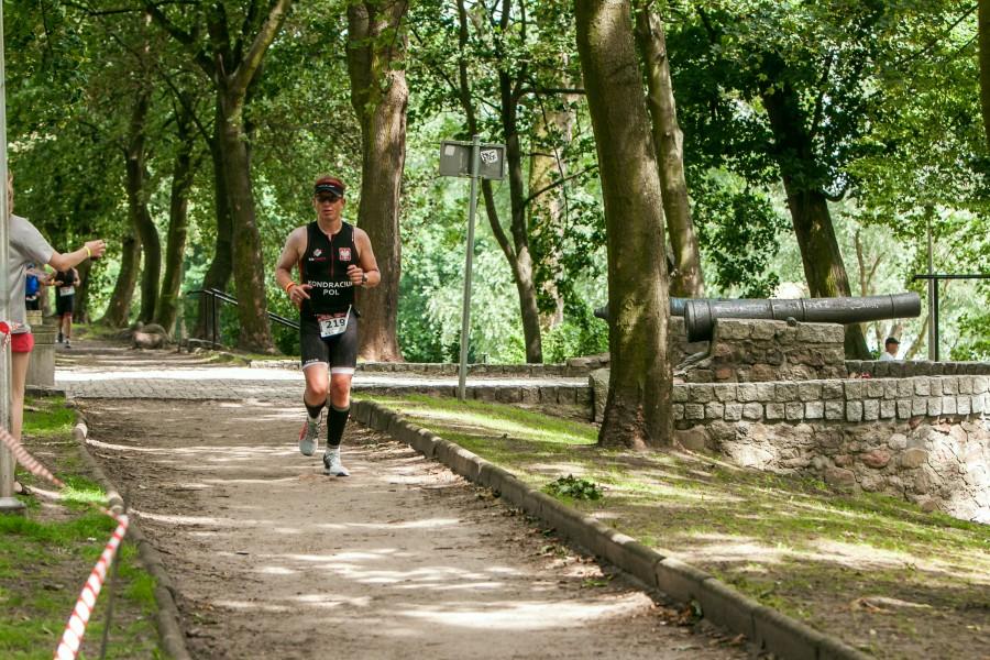 bieg susz triathlon kondraciuk