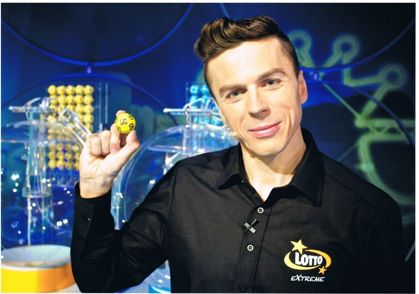 Robert - Lotto