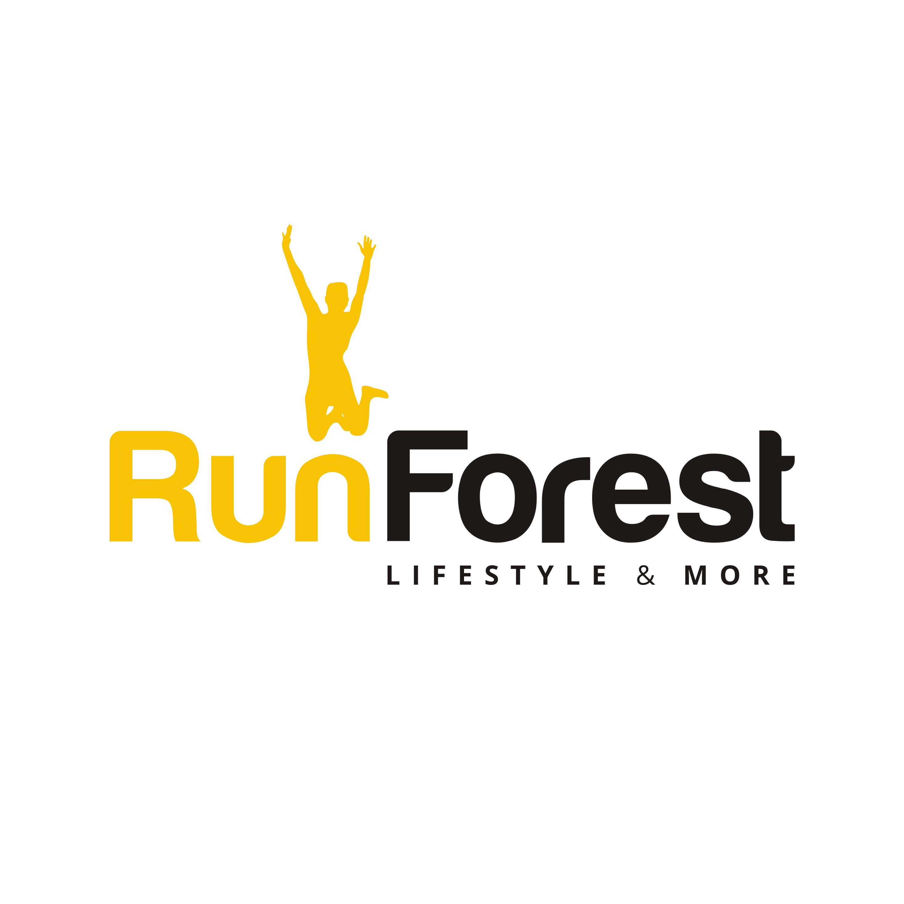 RunForest Podcast